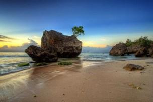 Pantai Padang-padang 2