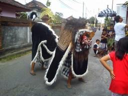 barong bangkung 3