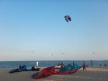 kite surfing 2