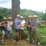 Mayong Village Trek