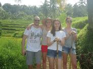 Mayong Village Trekking Bali