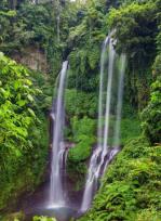 Sekumpul Waterfall Bali