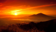Bali Volcano Sunrise Trek