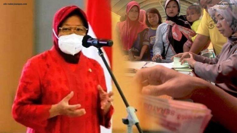 Cek Bansos 2021, PKH, BNPT, BST Cair Januari, Ayo Segera Cek