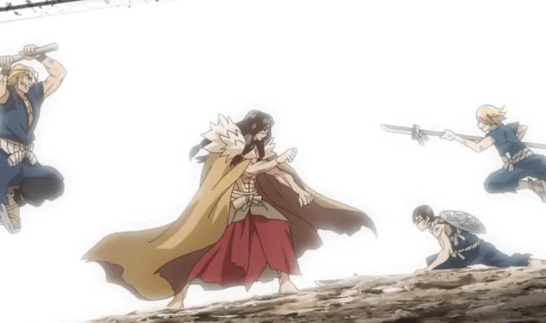 Nonton Dr Stone Season 2 Sub Indo Episode 10 + Link Download Anime Anoboy