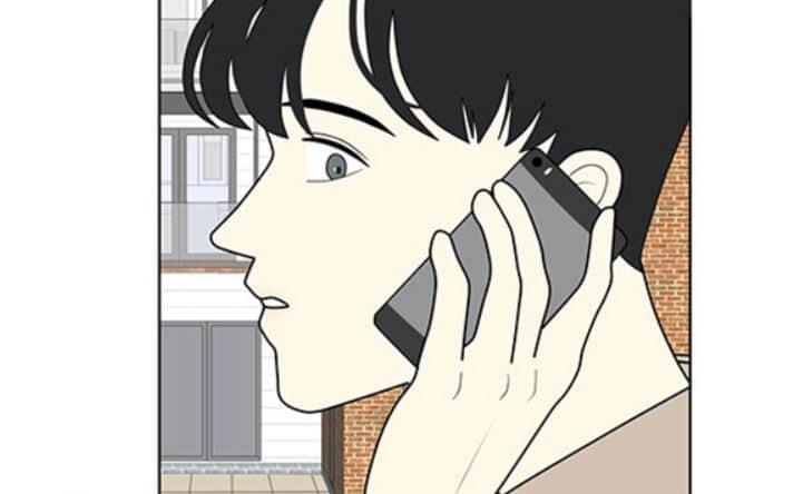 Baca Webtoon My Roommate is a Gumiho Chapter 13 Bahasa Indonesia (Spoiler)