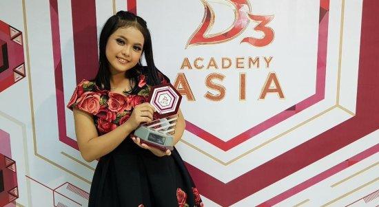 Putri Dangdut Academy Asia 3