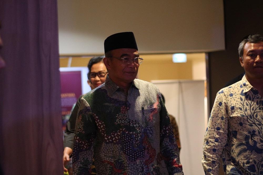 Muhadjir Effendy, Mendikbud Indonesia