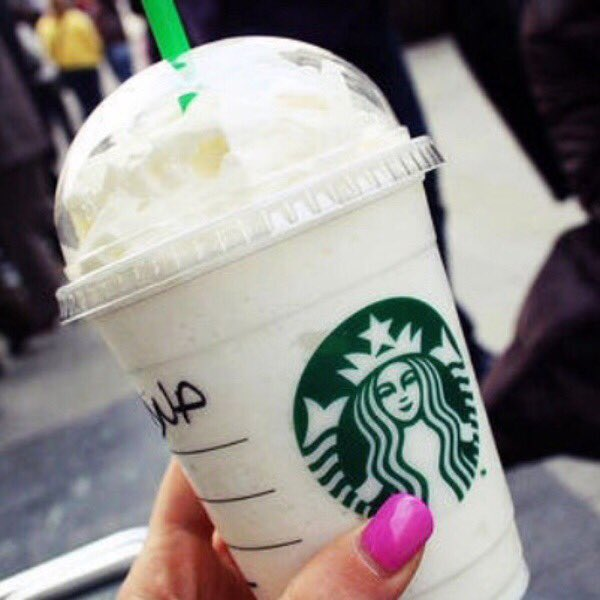 secret menu starbucks Candy Cane Frappucino