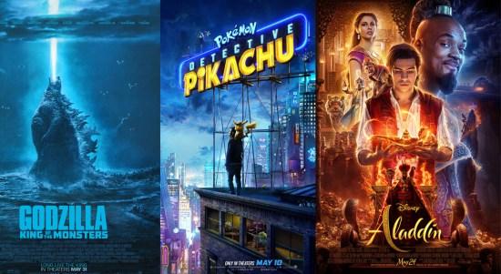 Film Bioskop Mei 2019