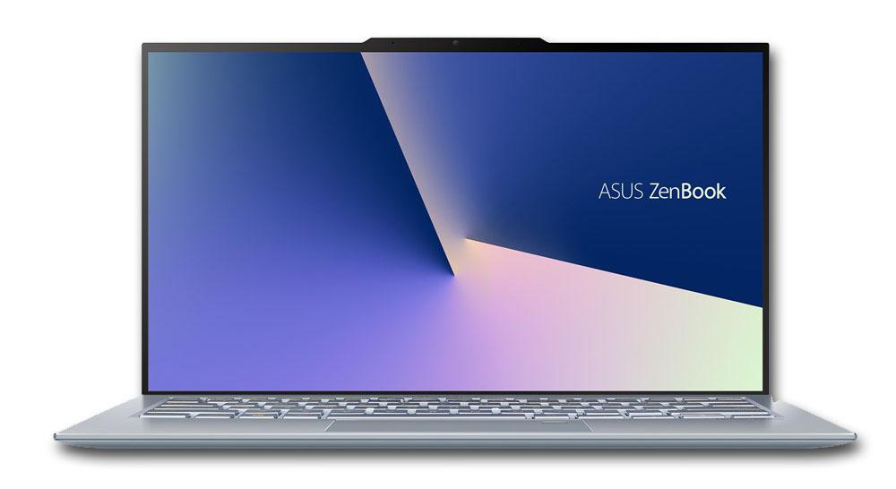 ASUS Zenbook S UX392 bezel less
