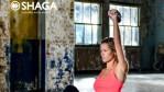 SHAGA Fitness Mat