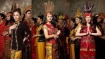 Balikpapanku - design baju adat indonesia puteri indonesia