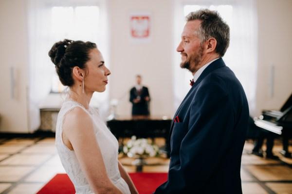 Agnieszka & Marcin w USC