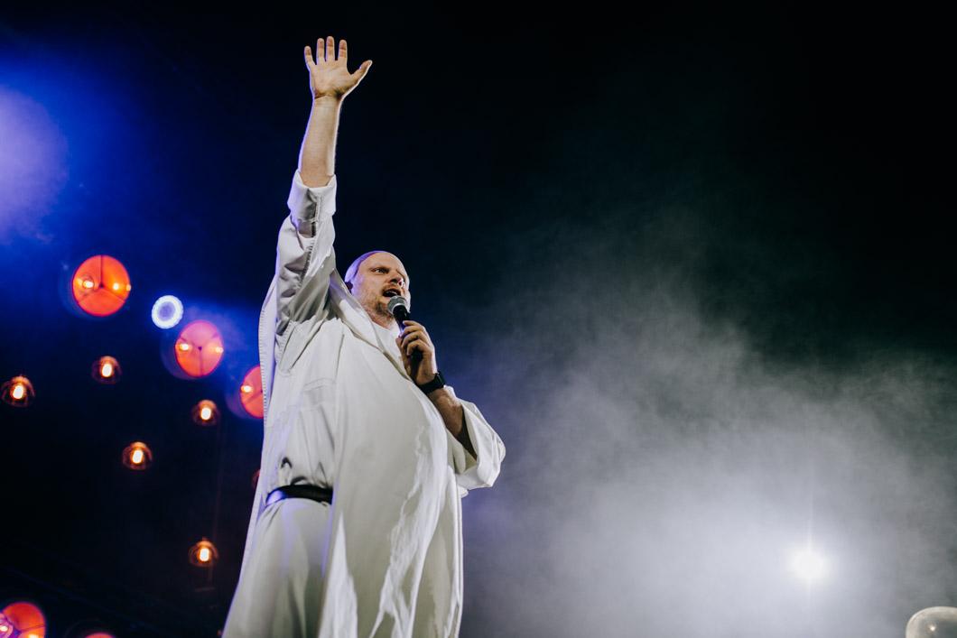 Ocaleni – wielbienie z o. Adamem Szustakiem
