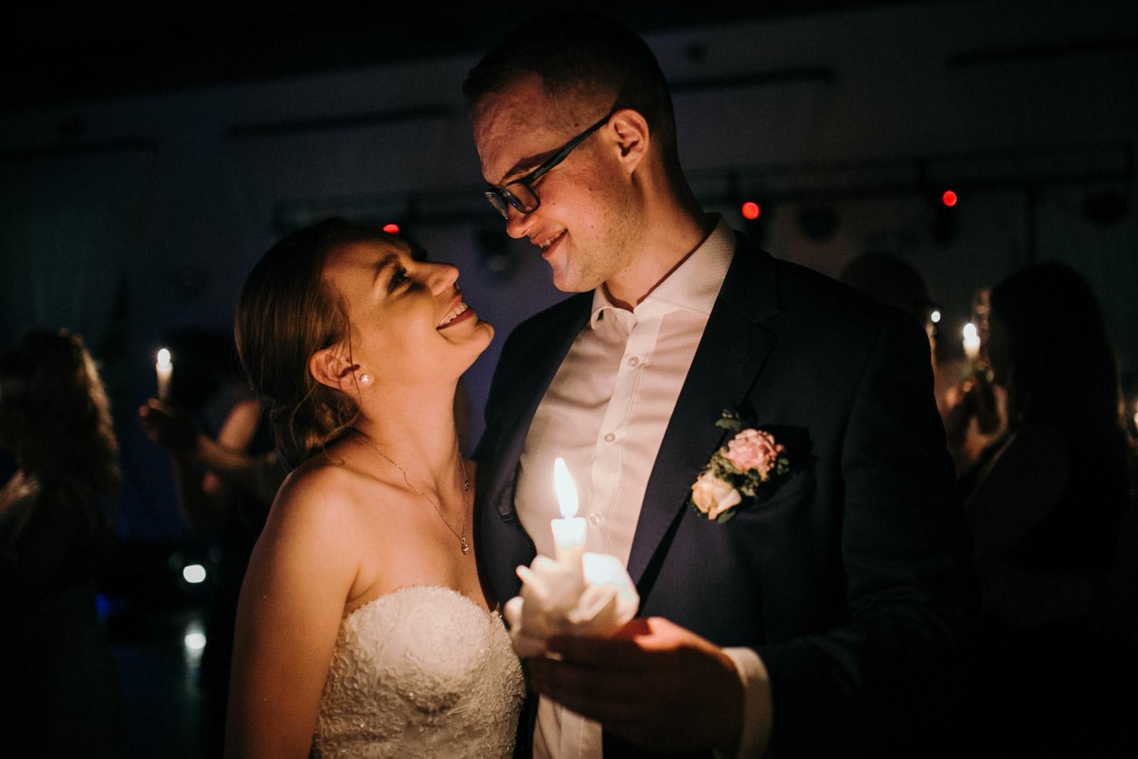 Martyna i Krzysztof