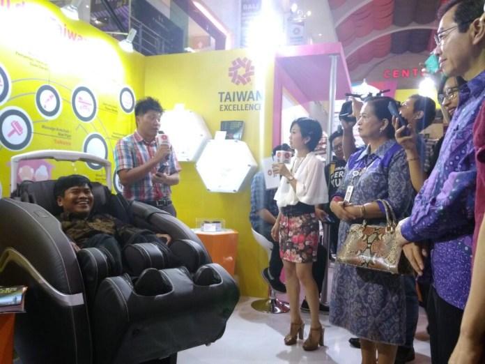 Taiwan Exellence bali.balipicturenews.com