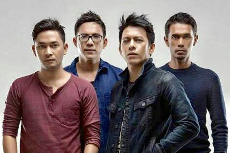 One of Indonesia's famous bands Noah, to perform a concert at Hard Rock Hotel Bali (image: exclusive).
