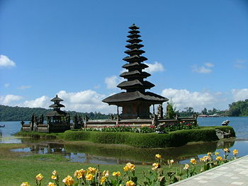 See the real Bali !