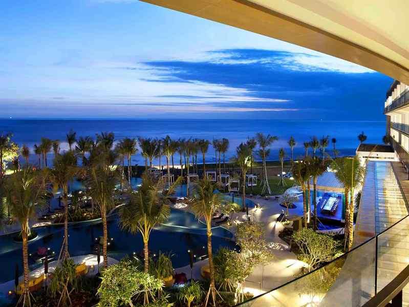W Retreat Bali Resort & Spa – Special Discount