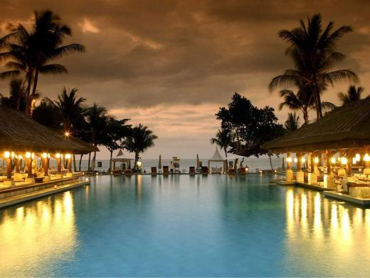 Bali Intercontinental Resort Special hotel rates !