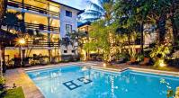 Sari Bunga Hotel, Legian. Special Discount! Room from USD 35 / night