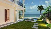 BEACHFRONT VILLAS! Fore sale.