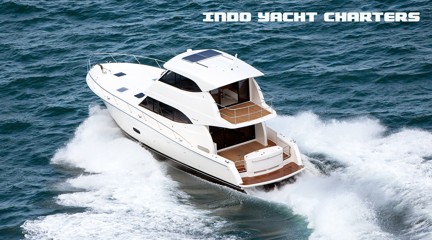Indo Yacht Charters