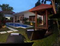 Two freehold villas $450,000 USD total – Canggu