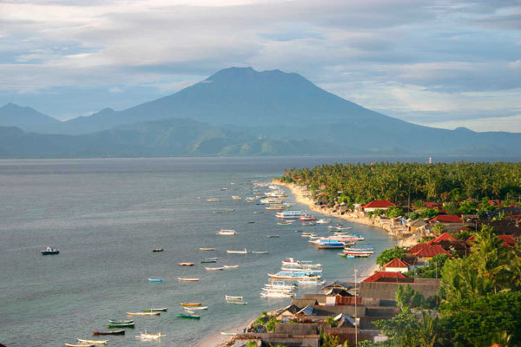2 Days / 1 Night at Lembongan Island – Griyasari Tours & Travel