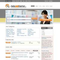 Indo-Job-Center.com The Job Website for Indonesia
