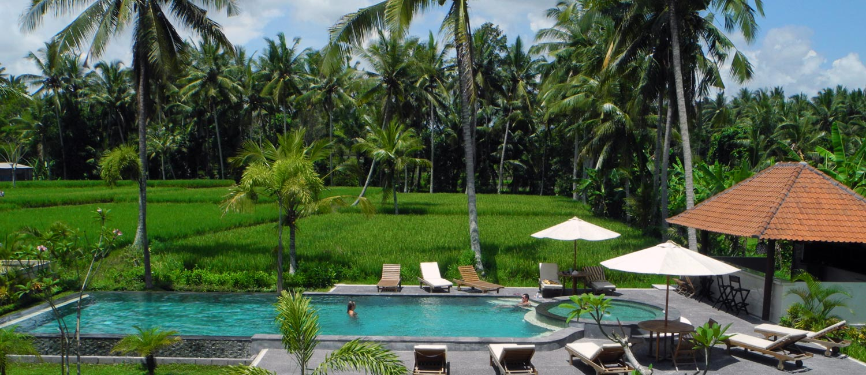 Bhanuswari Resort & Spa, Ubud, Bali