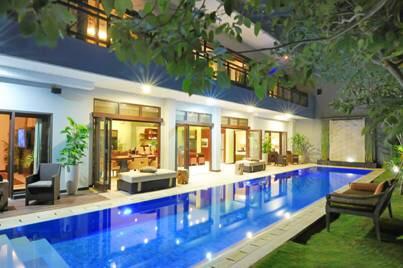 3 Bedroom Villa in Seminyak, USD 150 / night