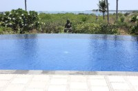 Hotel for sale in North Bali, Size: 5400 sqm Beach front land, Sweet boutique room :10, Swiming  ...