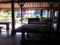 Brand new Restaurant for sale, Jalan Soka Denpasar Timur Bali ready to operate
