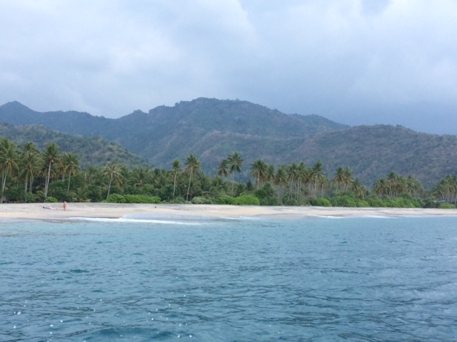 Lombok, Hotel Booking