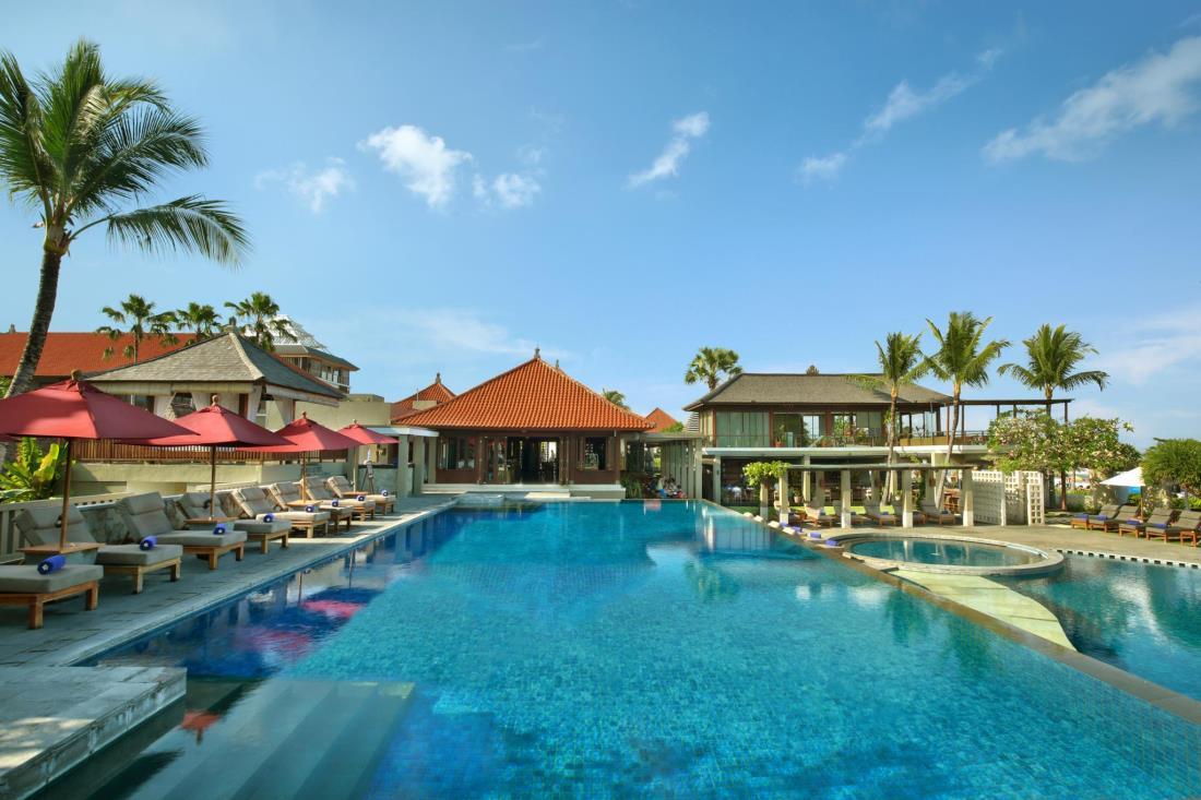 Bali Niksoma Hotel