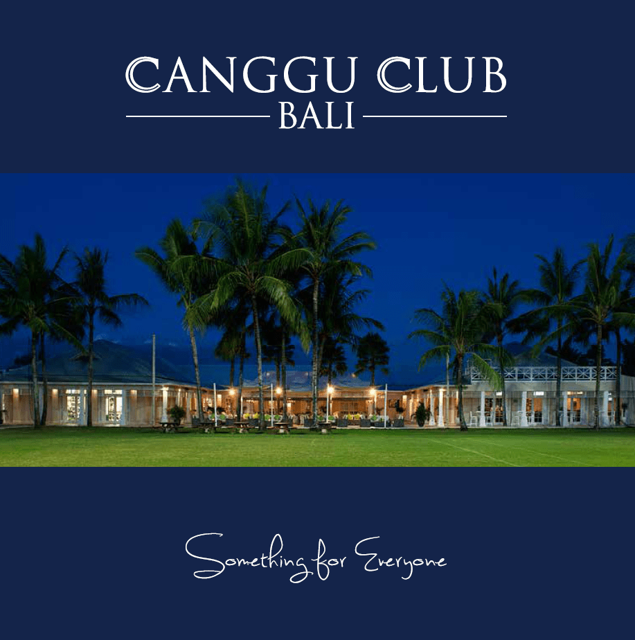 The Canggu Club Bali
