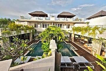 free hold Villa for sale at pererenan Canggu Bali