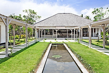 FourBedrooms Villa for Lease yearly at USD 64,000.00 in Pererenan Canggu Kuta Bali, for more det ...