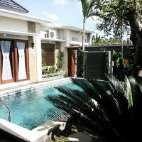 Three Bedroom Villa in Tumbak Bayuh Canggu Bali