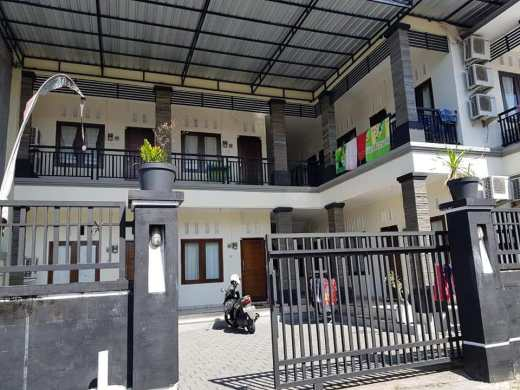Appartement 10 rooms in Monang maning Denpasar for sale