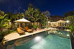 Three bedroom Villa for Lease in Canggu Kuta Bali