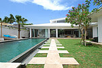 Four bedroom for sale in Brawa Canggu Bali