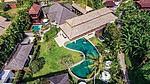 Eight Bedroom villa in Pererenan Canggu Bali for sale
