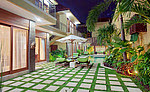 Four bedroom Villa in Seminyak Bali for 18 years lease