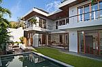 Three Bedroom Vill in Batubelig seminyak Bali for sale