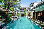 Four bedroom Villa in Seminyak bali for sale