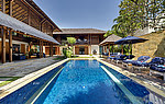 Six Bedroom Villa in Seminyak Bali for sale