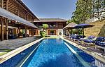 Six Bedroom Villa in Seminyak Bali for sale